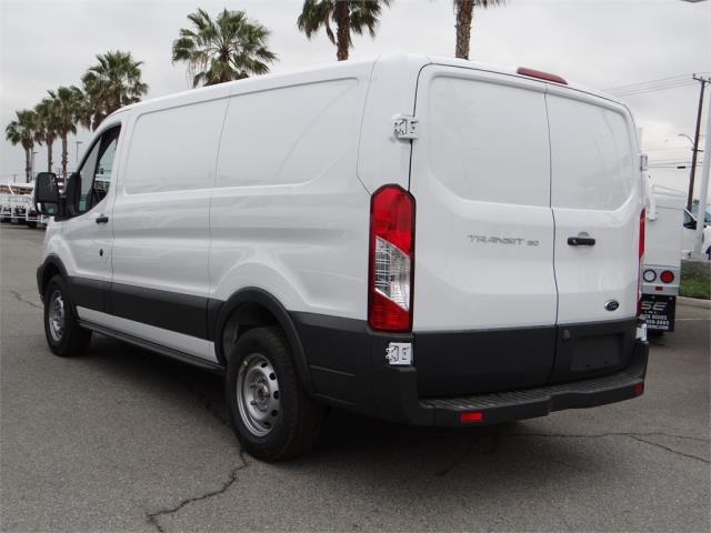 2018 Transit 150 Low Roof 4x2,  Empty Cargo Van #FJ2715 - photo 4