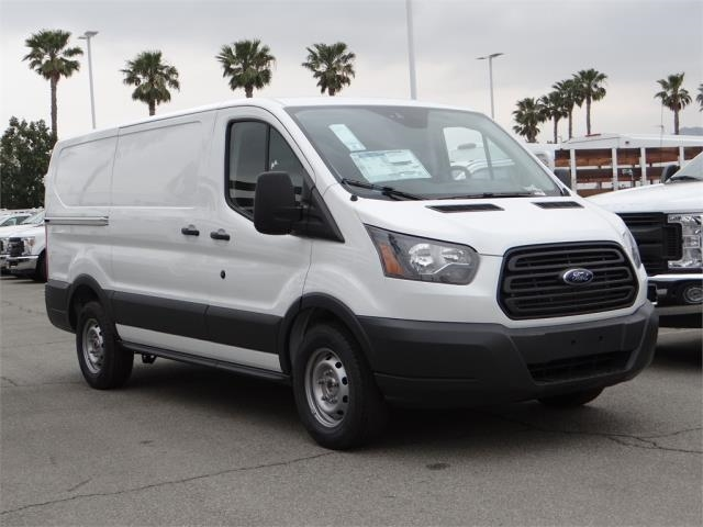 2018 Transit 150 Low Roof 4x2,  Empty Cargo Van #FJ2715 - photo 7