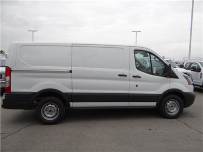 2018 Transit 150 Low Roof 4x2,  Empty Cargo Van #FJ2715 - photo 6