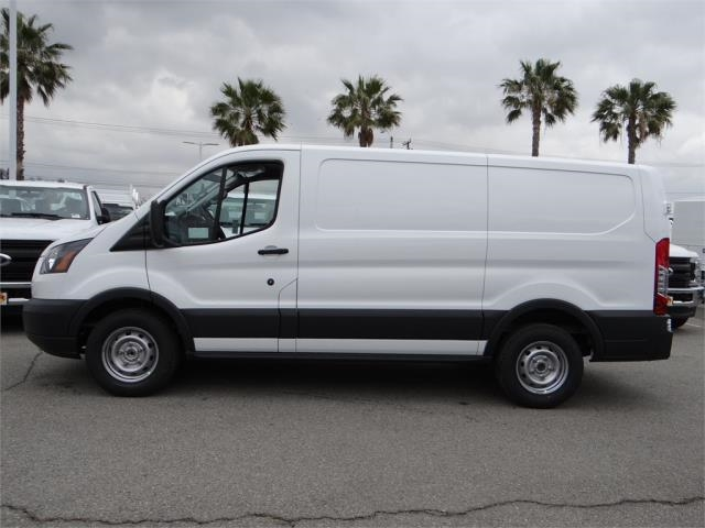 2018 Transit 150 Low Roof,  Empty Cargo Van #FJ2716 - photo 3