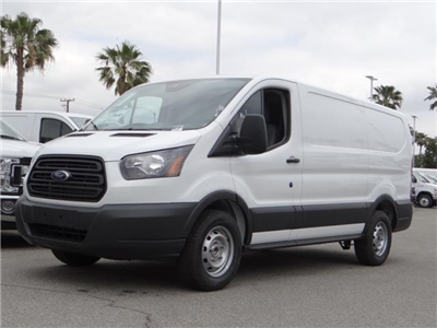 2018 Transit 150 Low Roof,  Empty Cargo Van #FJ2716 - photo 1