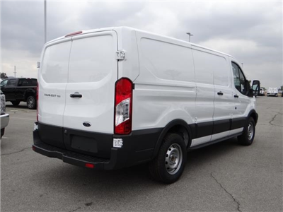 2018 Transit 150 Low Roof,  Empty Cargo Van #FJ2716 - photo 5