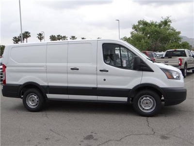 2018 Transit 150 Low Roof,  Empty Cargo Van #FJ2716 - photo 6