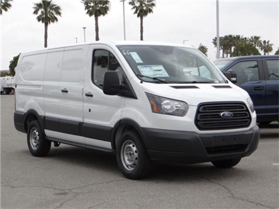 2018 Transit 150 Low Roof,  Empty Cargo Van #FJ2716 - photo 7