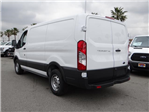 2018 Transit 150 Low Roof,  Empty Cargo Van #FJ2716 - photo 4