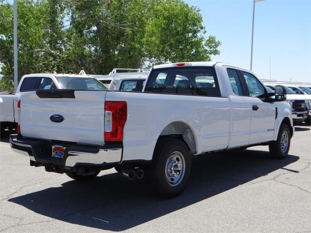 2018 F-250 Super Cab 4x2,  Pickup #FJ2724 - photo 4