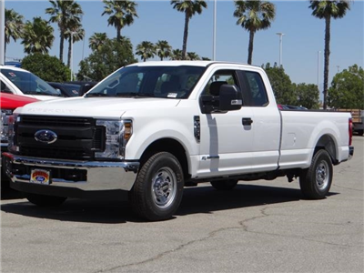2018 F-250 Super Cab 4x2,  Pickup #FJ2724 - photo 1