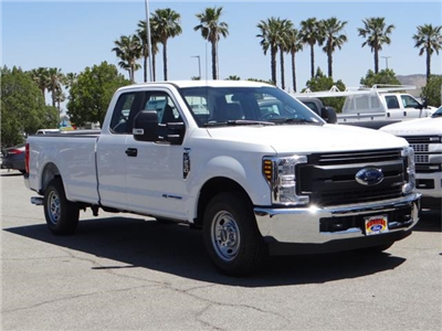 2018 F-250 Super Cab 4x2,  Pickup #FJ2724 - photo 6