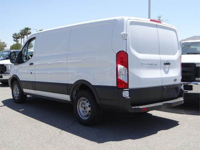 2018 Transit 150 Low Roof 4x2,  Empty Cargo Van #FJ2737 - photo 4