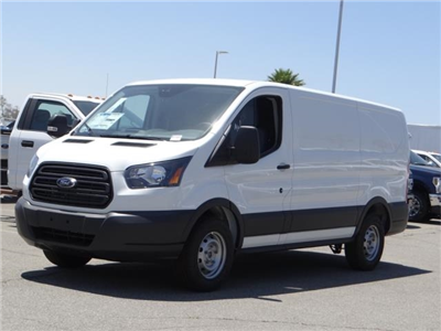 2018 Transit 150 Low Roof 4x2,  Empty Cargo Van #FJ2737 - photo 1