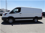 2018 Transit 150 Low Roof 4x2,  Empty Cargo Van #FJ2737 - photo 3