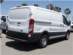 2018 Transit 150 Low Roof 4x2,  Empty Cargo Van #FJ2737 - photo 5