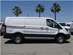 2018 Transit 150 Low Roof 4x2,  Empty Cargo Van #FJ2737 - photo 6