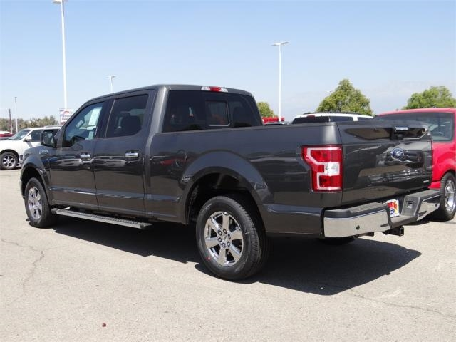 2018 F-150 SuperCrew Cab 4x2,  Pickup #FJ2822 - photo 2