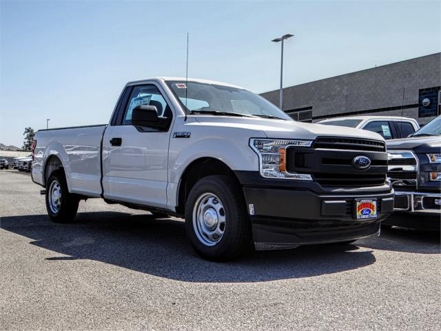 2018 F-150 Regular Cab,  Pickup #FJ2834DT - photo 6