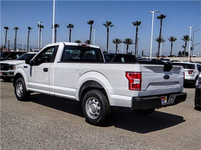 2018 F-150 Regular Cab,  Pickup #FJ2834DT - photo 2