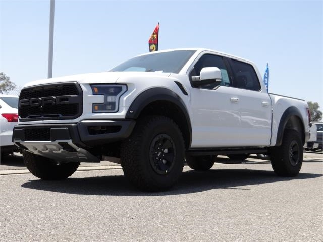 2018 F-150 SuperCrew Cab 4x4,  Pickup #FJ2862 - photo 1