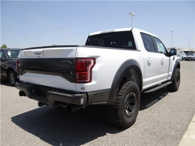 2018 F-150 SuperCrew Cab 4x4,  Pickup #FJ2862 - photo 10