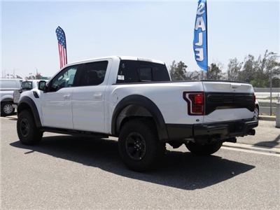 2018 F-150 SuperCrew Cab 4x4,  Pickup #FJ2862 - photo 2