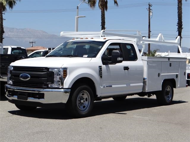 2018 F-350 Super Cab,  Scelzi Signature Service Service Body #FJ2943 - photo 1