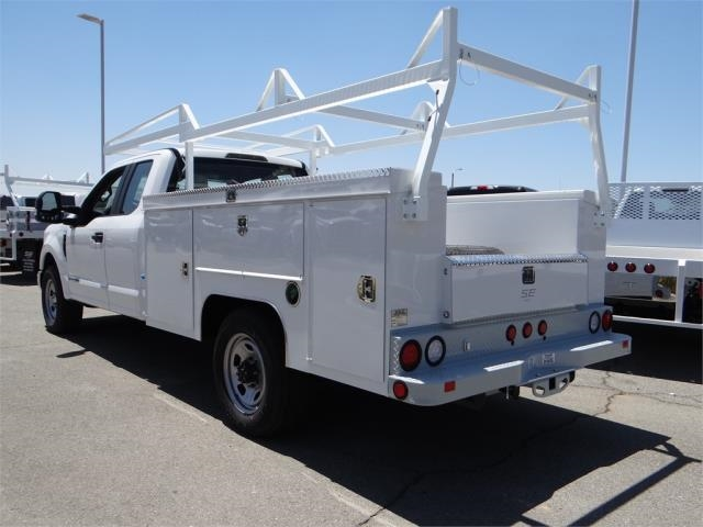 2018 F-350 Super Cab,  Scelzi Signature Service Service Body #FJ2943 - photo 2