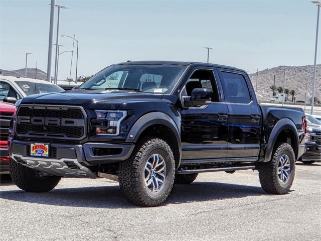 2018 F-150 SuperCrew Cab 4x4,  Pickup #FJ2992 - photo 1