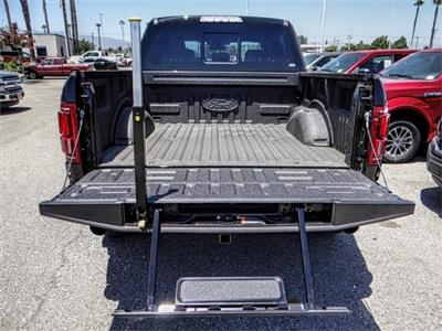 2018 F-150 SuperCrew Cab 4x4,  Pickup #FJ2992 - photo 11