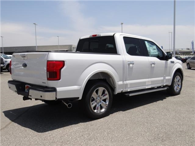 2018 F-150 SuperCrew Cab,  Pickup #FJ2993 - photo 10