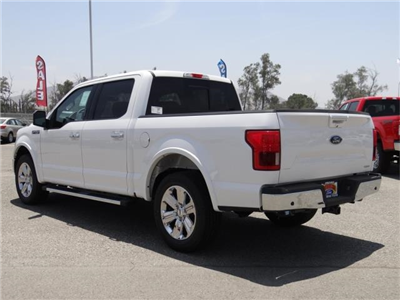 2018 F-150 SuperCrew Cab,  Pickup #FJ2993 - photo 2