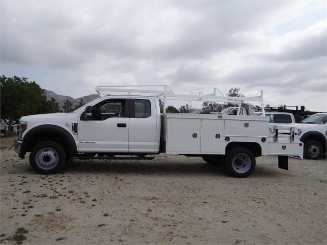 2018 F-450 Super Cab DRW,  Scelzi Combo Bodies Combo Body #FJ3027 - photo 3