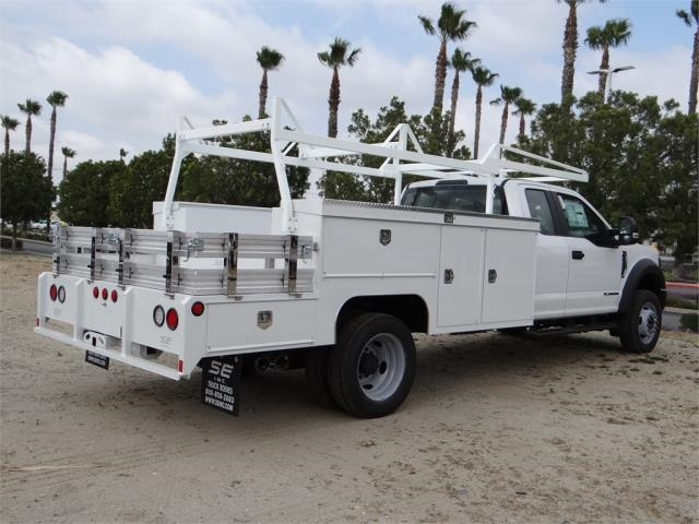 2018 F-450 Super Cab DRW,  Scelzi Combo Bodies Combo Body #FJ3027 - photo 4