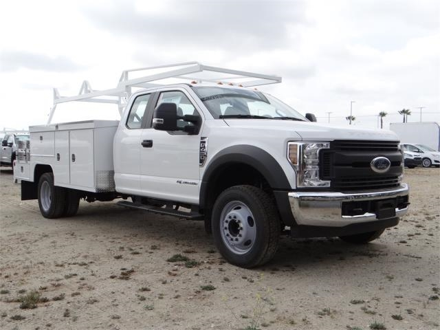 2018 F-450 Super Cab DRW,  Scelzi Combo Bodies Combo Body #FJ3027 - photo 6