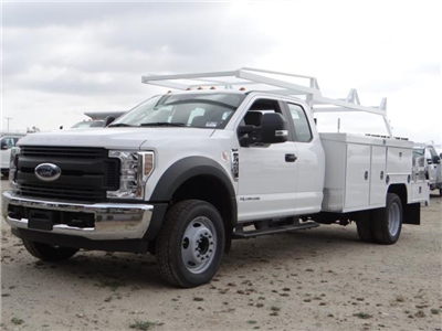2018 F-450 Super Cab DRW,  Scelzi Combo Bodies Combo Body #FJ3027 - photo 1