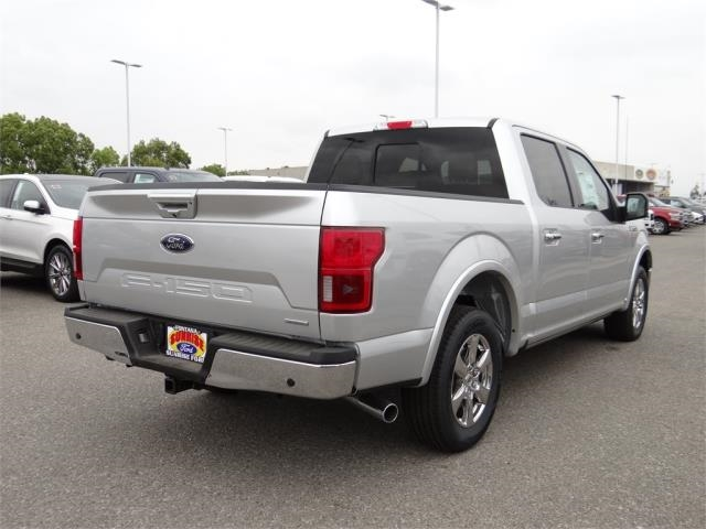 2018 F-150 SuperCrew Cab 4x2,  Pickup #FJ3088DT - photo 10