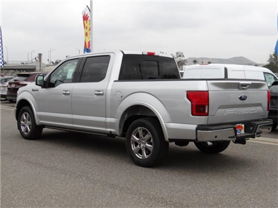 2018 F-150 SuperCrew Cab 4x2,  Pickup #FJ3088DT - photo 2