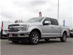 2018 F-150 SuperCrew Cab 4x2,  Pickup #FJ3088DT - photo 1