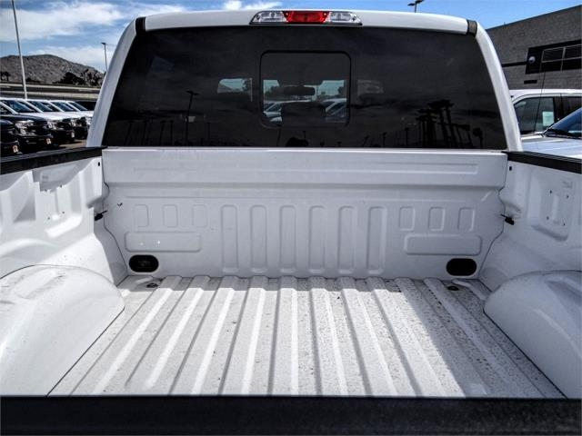 2018 F-150 SuperCrew Cab 4x4,  Pickup #FJ3133DT - photo 9