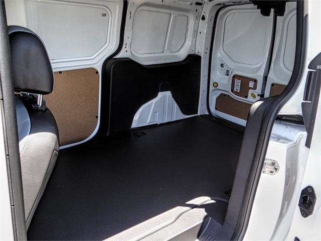 2018 Transit Connect 4x2,  Empty Cargo Van #FJ3154 - photo 9