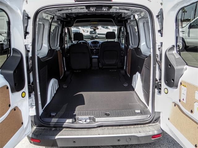 2018 Transit Connect 4x2,  Empty Cargo Van #FJ3155 - photo 2