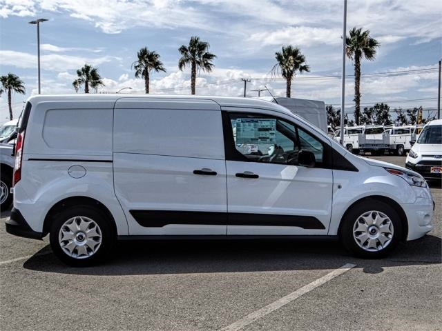 2018 Transit Connect 4x2,  Empty Cargo Van #FJ3155 - photo 6