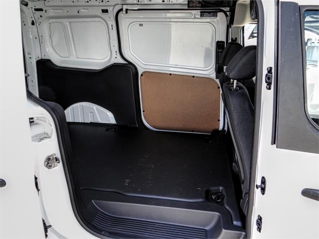 2018 Transit Connect 4x2,  Empty Cargo Van #FJ3155 - photo 9