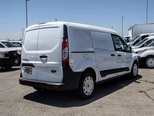 2018 Transit Connect 4x2,  Empty Cargo Van #FJ3156 - photo 5