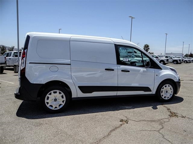 2018 Transit Connect 4x2,  Empty Cargo Van #FJ3156 - photo 6