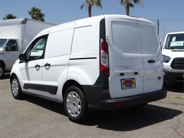 2018 Transit Connect 4x2,  Empty Cargo Van #FJ3158 - photo 4