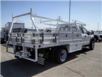 2018 F-550 Super Cab DRW 4x2,  Scelzi CTFB Contractor Body #FJ3205 - photo 4