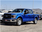 2018 F-150 SuperCrew Cab 4x2,  Pickup #FJ3275 - photo 1