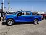 2018 F-150 SuperCrew Cab 4x2,  Pickup #FJ3275 - photo 3