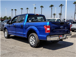 2018 F-150 SuperCrew Cab 4x2,  Pickup #FJ3275 - photo 2