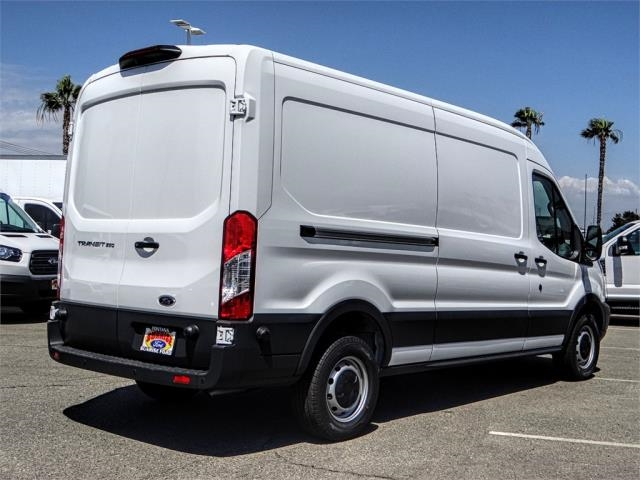 2018 Transit 250 Med Roof 4x2,  Empty Cargo Van #FJ3289 - photo 5