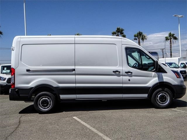 2018 Transit 250 Med Roof 4x2,  Empty Cargo Van #FJ3289 - photo 6
